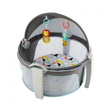 Fisher Price Baby On The Go Baby Dome