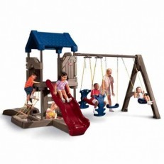 Little Tikes Endless Adventures PLAY CENTER PLAYGROUND