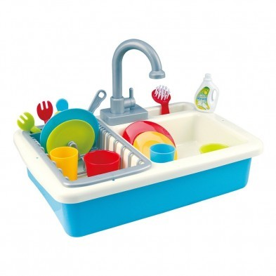 PlayGo Kitchen Sink