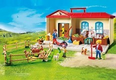 Playmobil Country Take Along Farm 4897
