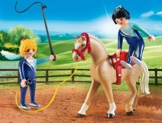 Playmobil Vaulting 6933