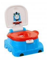 Thomas & Friends Railroad Reward Potty