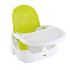 Fisher Price Quick Clean n Go Portable Booster Seat