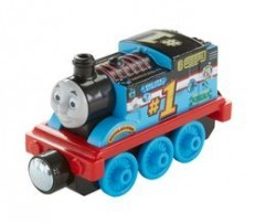 Racing Thomas Take n Play