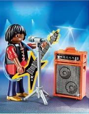 Playmobil Rock Star