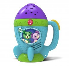 Leapfrog Scout's Goodnight Light Projector