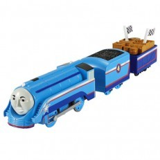 The Great Race: Shooting Star Gordon Trackmaster