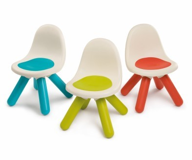 Smoby Kid Chair (red/blue)