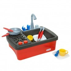 Little Tikes Splish Splash Kitchen Sink and Stove