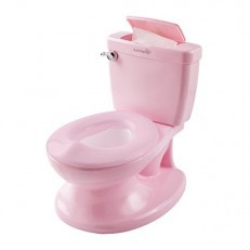 Summer Infant My Size Potty (Pink)