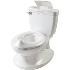 Summer Infant My Size Potty (White)