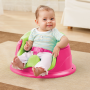 Summer Infant SuperSeat Deluxe Island Giggles (Pink)