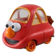 Dream Tomica Elmo
