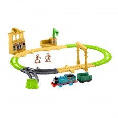 Thomas & Friends Trackmaster Monkey Palace Set