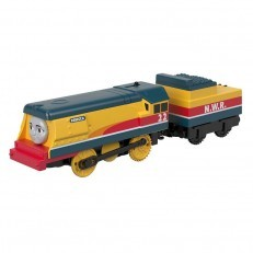 Thomas & Friends Trackmaster Rebecca (2)