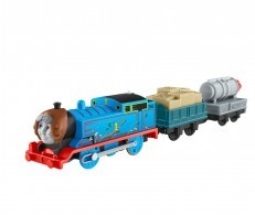 Thomas and the Jet Engine Trackmaster