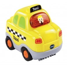 Toot Toot Drivers - Cab