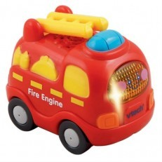Toot Toot Drivers - Fire Engine