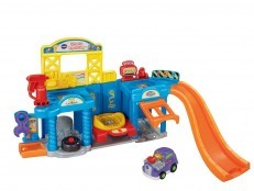 Vtech Toot Toot Drivers - Lift & Fix Centre