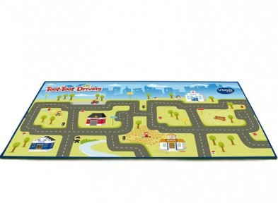 Toot Toot Drivers Playmat Best Educational Infant Toys