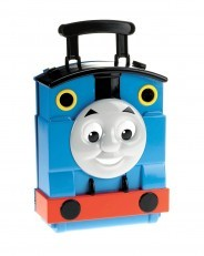 Thomas & Friends Take n Play Tote-a-Train Playbox carry case