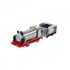 Trackmaster Merlin the Invisible (2)