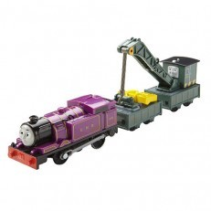 Trackmaster Ryan and Jerome