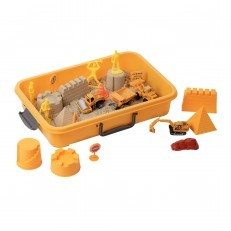 Tractor Playsand box