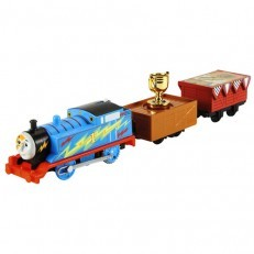 The Great Race: Trackmaster Trophy Thomas