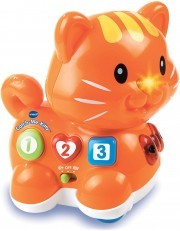 Vtech Catch Me Kitten Kitty