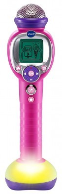 Vtech Kidi Super Star Move microphone