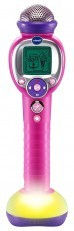 Vtech Kidi Star Music Magic Microphone (pink/blue)