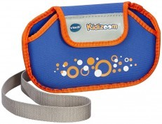 Vtech Kidizoom Camera Touch Case Blue