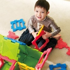 Weplay We-Blocks Minis 56pcs
