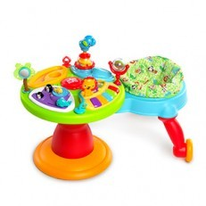 Zippity Zoo 3-in-1 Around We Go (Doodle Bugs) walker