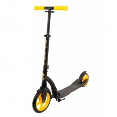 Zycom Easy Ride 230 Black Yellow