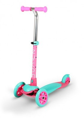 Zycom Zing Scooter Teal Pink