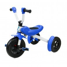 Zycom zTrike Foldable Tricycle (Blue)